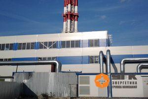 Строительство объектов биоэнергетики
