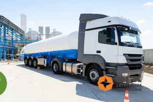 Поставка дизельного топлива